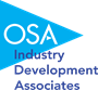 OSA Industry Development Associates- OIDA logo