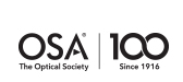 LOGO: The Optical Society