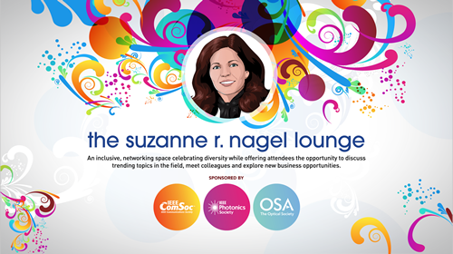 Suzanne R. Nagel Lounge including Sponsorship of Headshots thumbnail